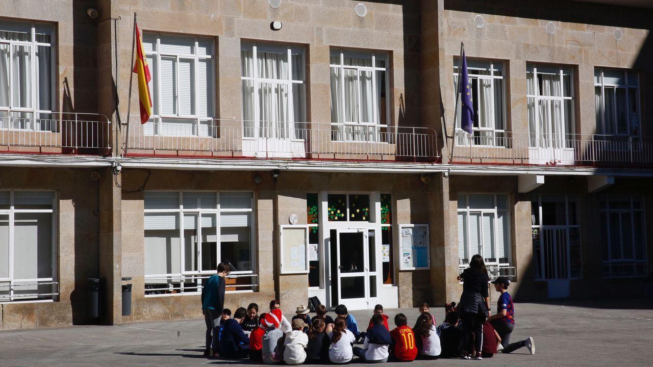 La inscripción de los nuevos alumnos en los colegios públicos comenzará en breve