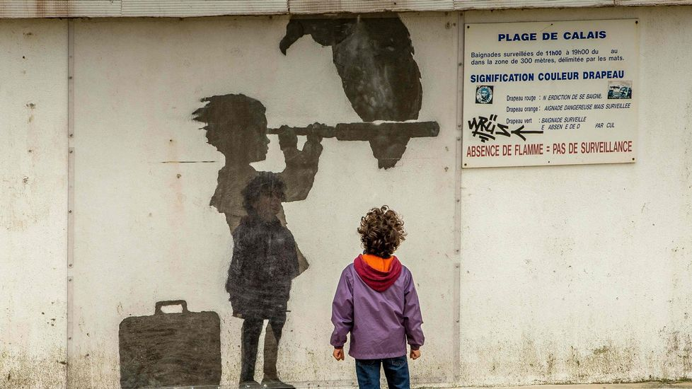 Las mejores imágenes de la 64 edición del Festival de San Sebastián.Un fotograma de Green Room