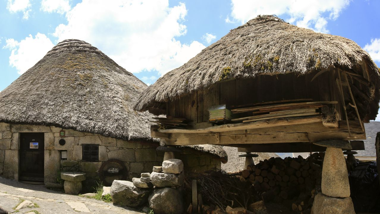 O museo do pazo de Tor é un dos lugares que está previsto visitar durante as xornadas