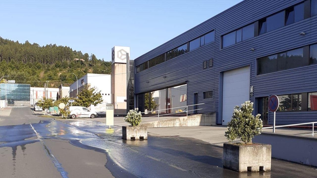 La modificación de las normas permitirá el proyecto para las casas Bailly