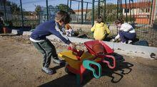 La educación gallego tiene un nivel muy alto en el conjunto de España