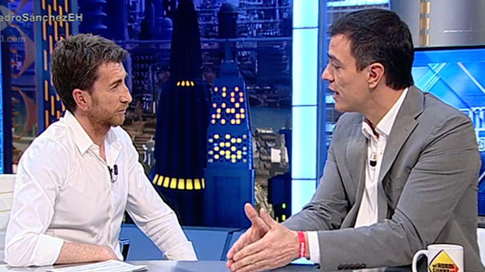 Pedro Sánchez desgrana las propuestas socialistas