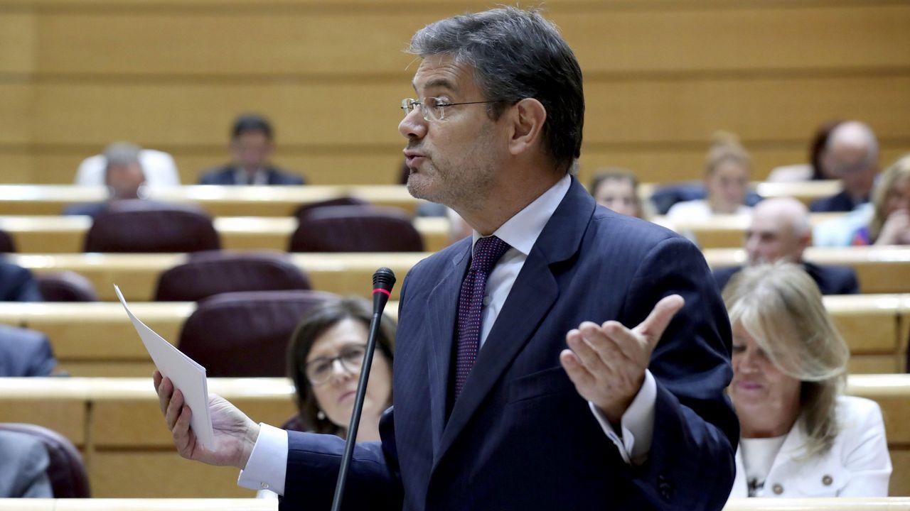 Íñigo Méndez de Vigo, ministro de Educación, Cultura, Deporte y Portavoz