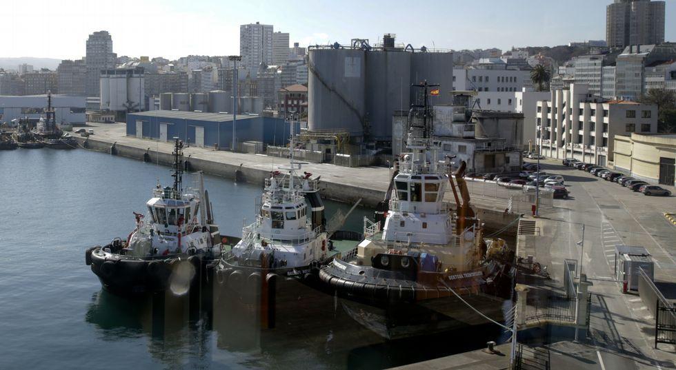 dolce.Usuarios de Espacio Coruña