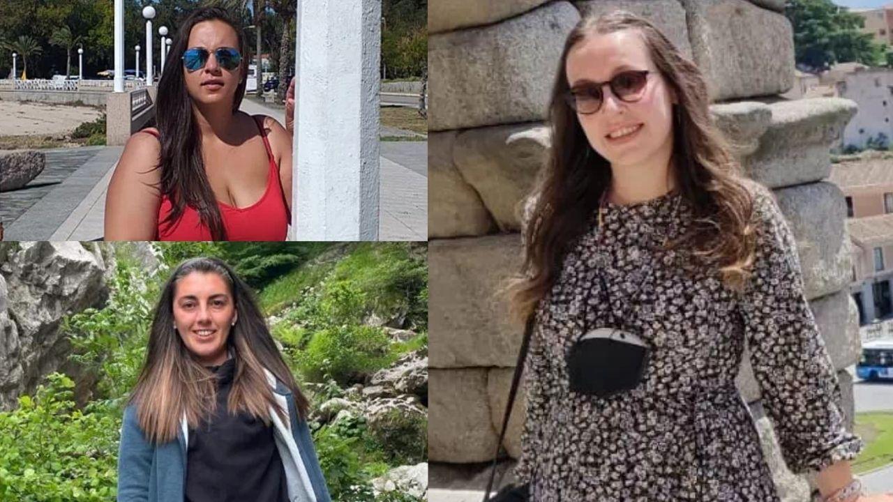 fosas asturias .Noemí Garrido, Sandra Suárez y Aroa Suárez  son algunas de las asturianas que no son madres