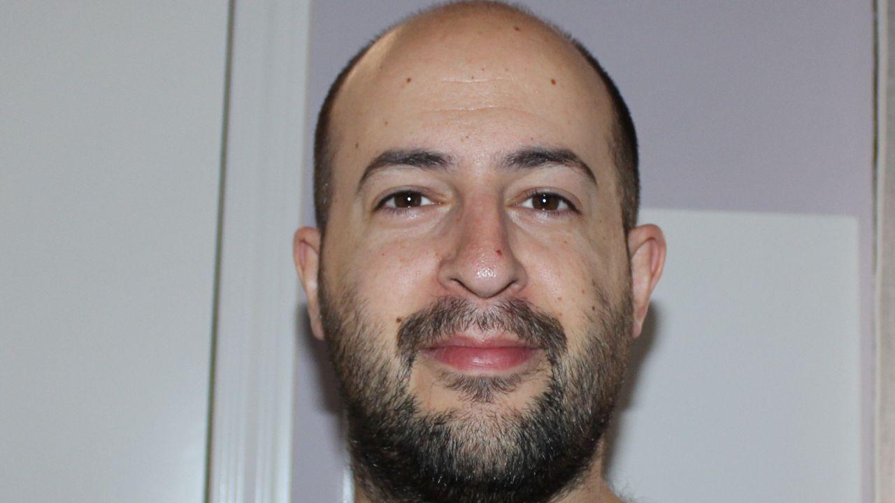 Xosé Afonso González, profesor en la Universidad de Alcalá, coordina el proyecto Frontespo