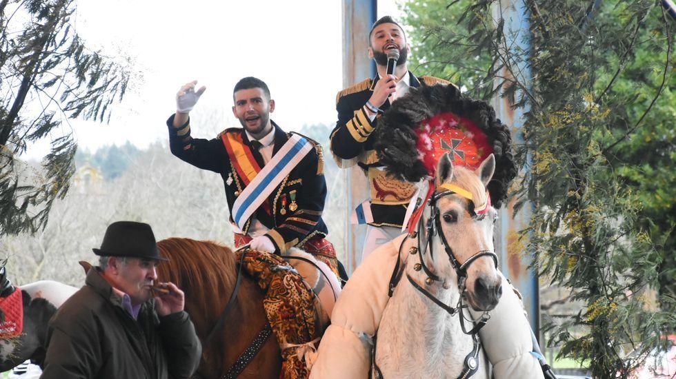 Un exemplo do visor de Galicia Nomeada, co foco posto no concello de Betanzos