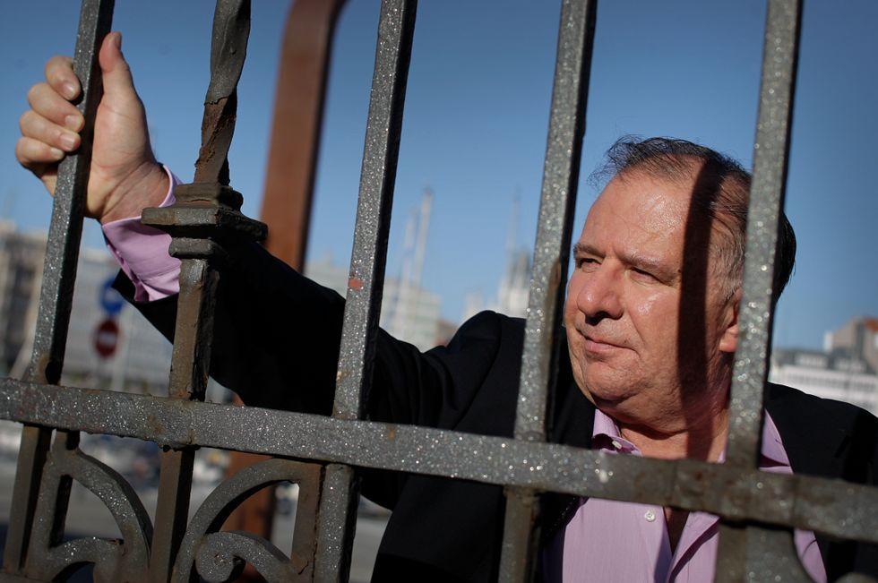 #DESPIERTA.Óscar Lobato presenta hoy su novela en el Náutico.