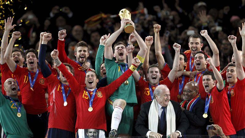 Casillas «la ha liao parda»