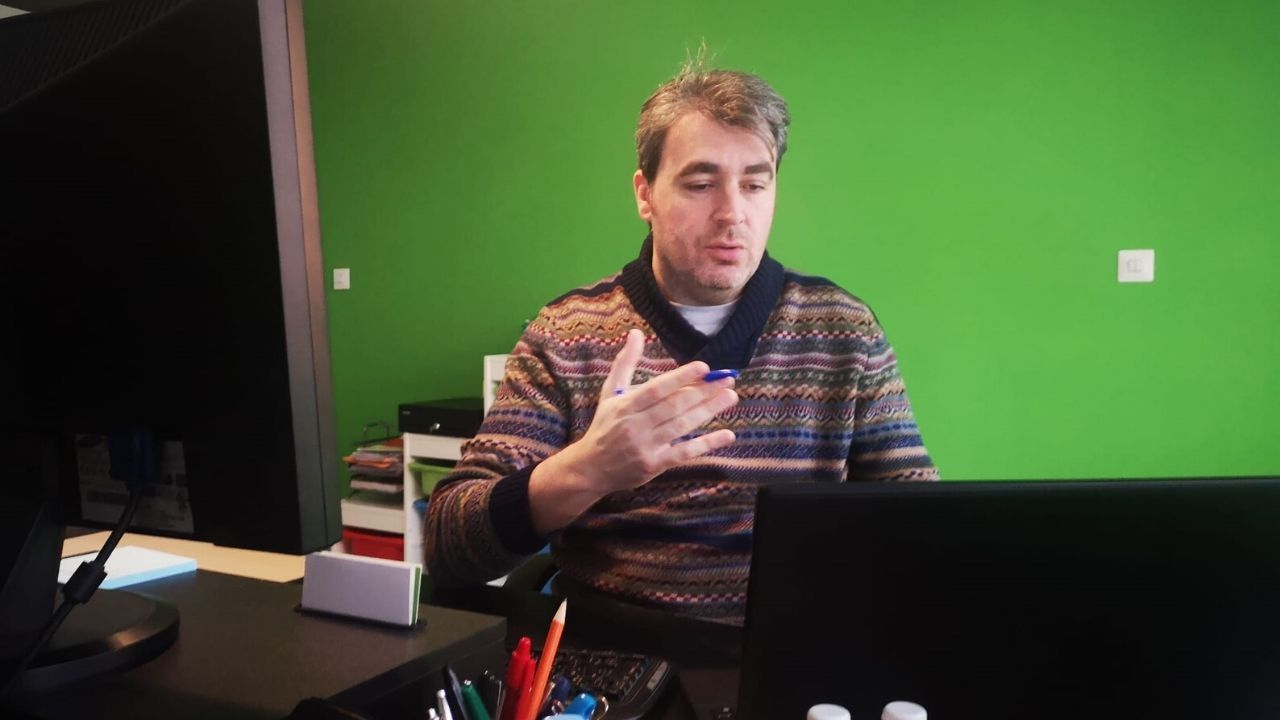 Nacho Calviño