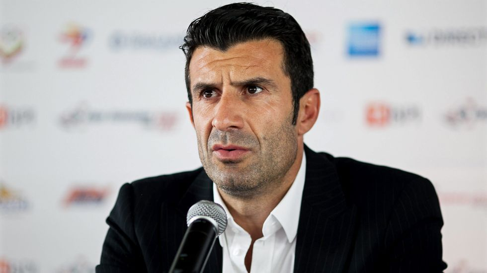 Detienen en Suiza a varios altos cargos de la FIFA.Rummenigge, en un acto del Bayern