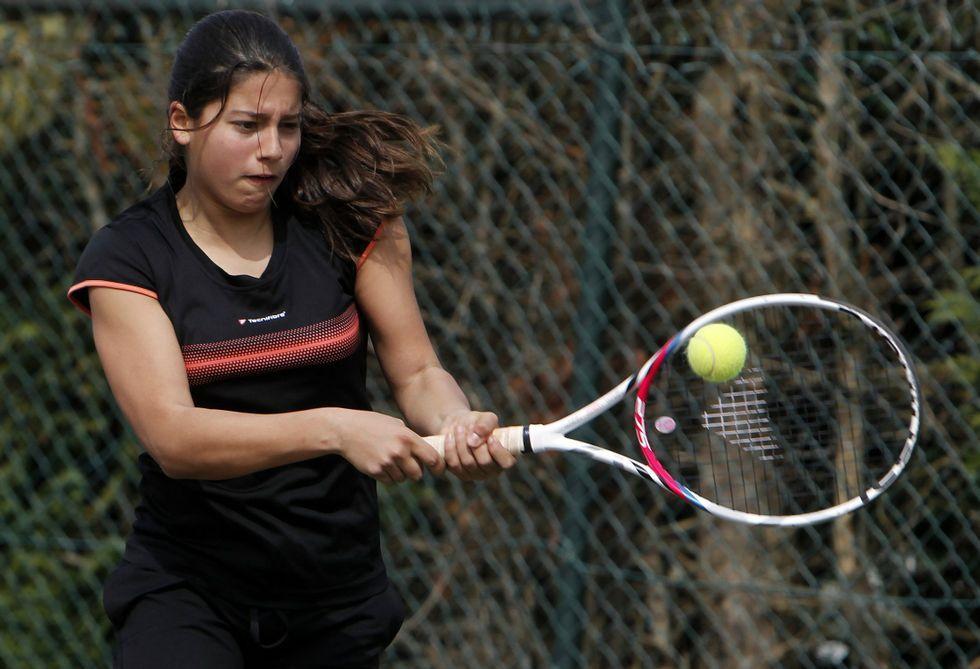 La vilagarciana Jéssica Bouzas jugará con España la primera fase de la Winter Cup el próximo mes.