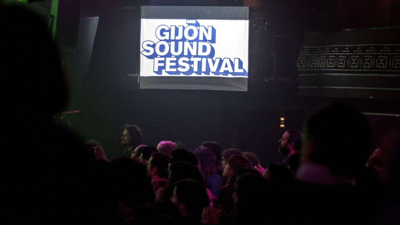 Público en el Gijón Sound Festival 2018