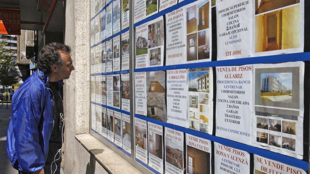 Sánchez comparece para anunciar medidas legales tras la sentencia de las hipotecas.La nueva ley pretende incrementar la protección del consumidor frente a los abusos