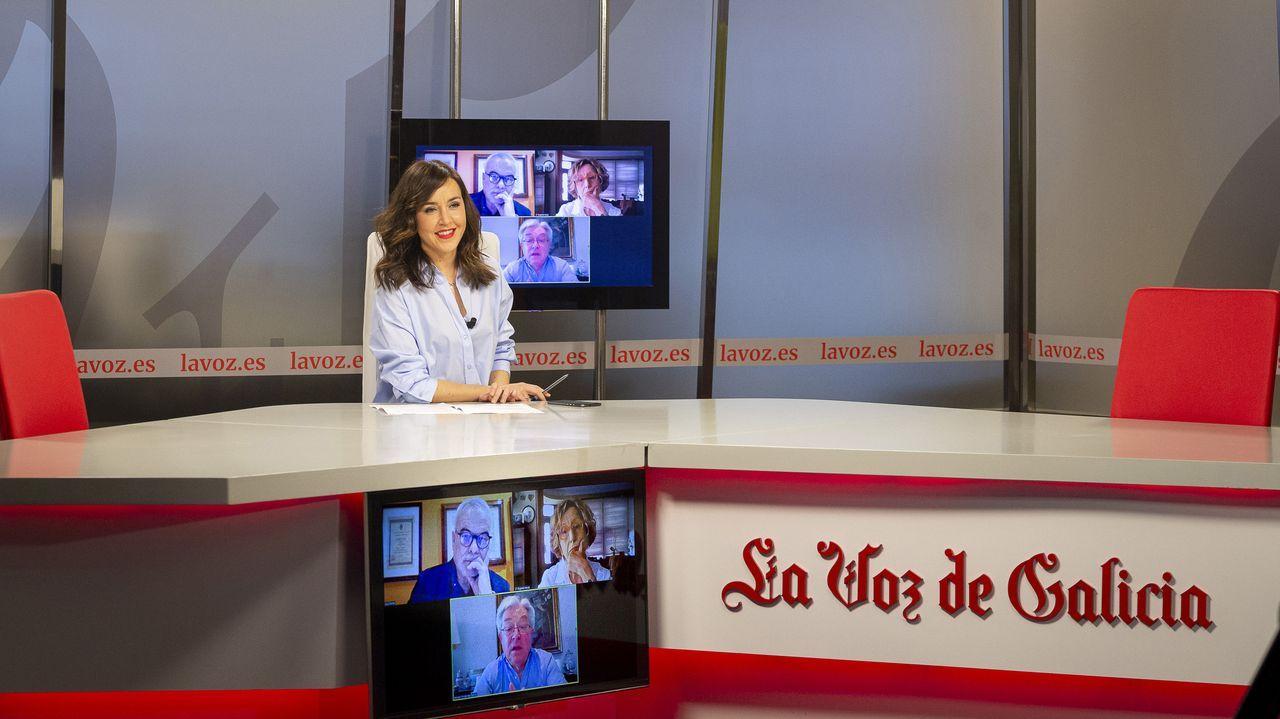 Como somos realmente os galegos? 40 anos do Estatuto de Autonomía de Galicia.Triple Alpha trabaja para empresas de toda España desde Padrón