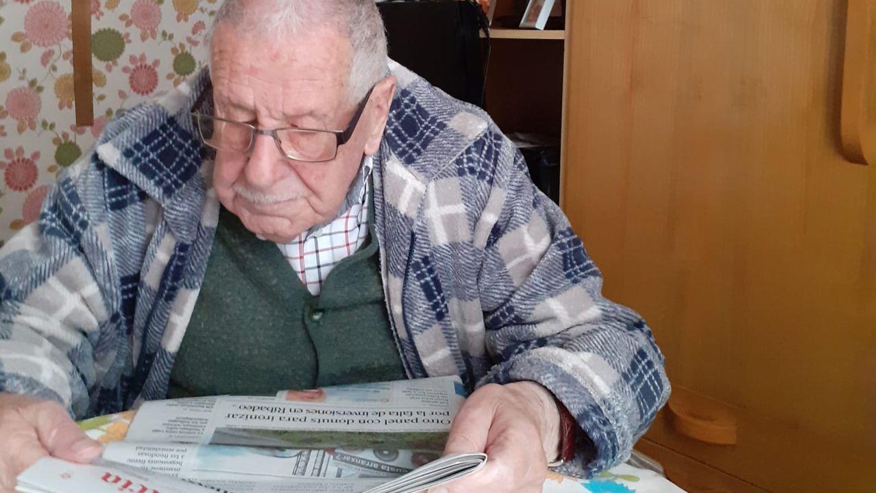 Julio Andrade Malde.