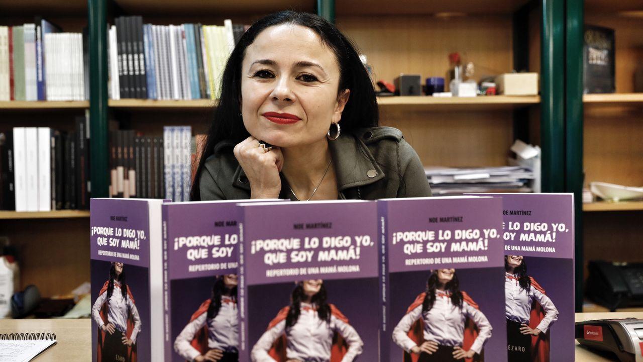 Belén López Viñas