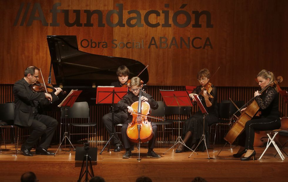La orquesta Metamovida organiza su tercer festival