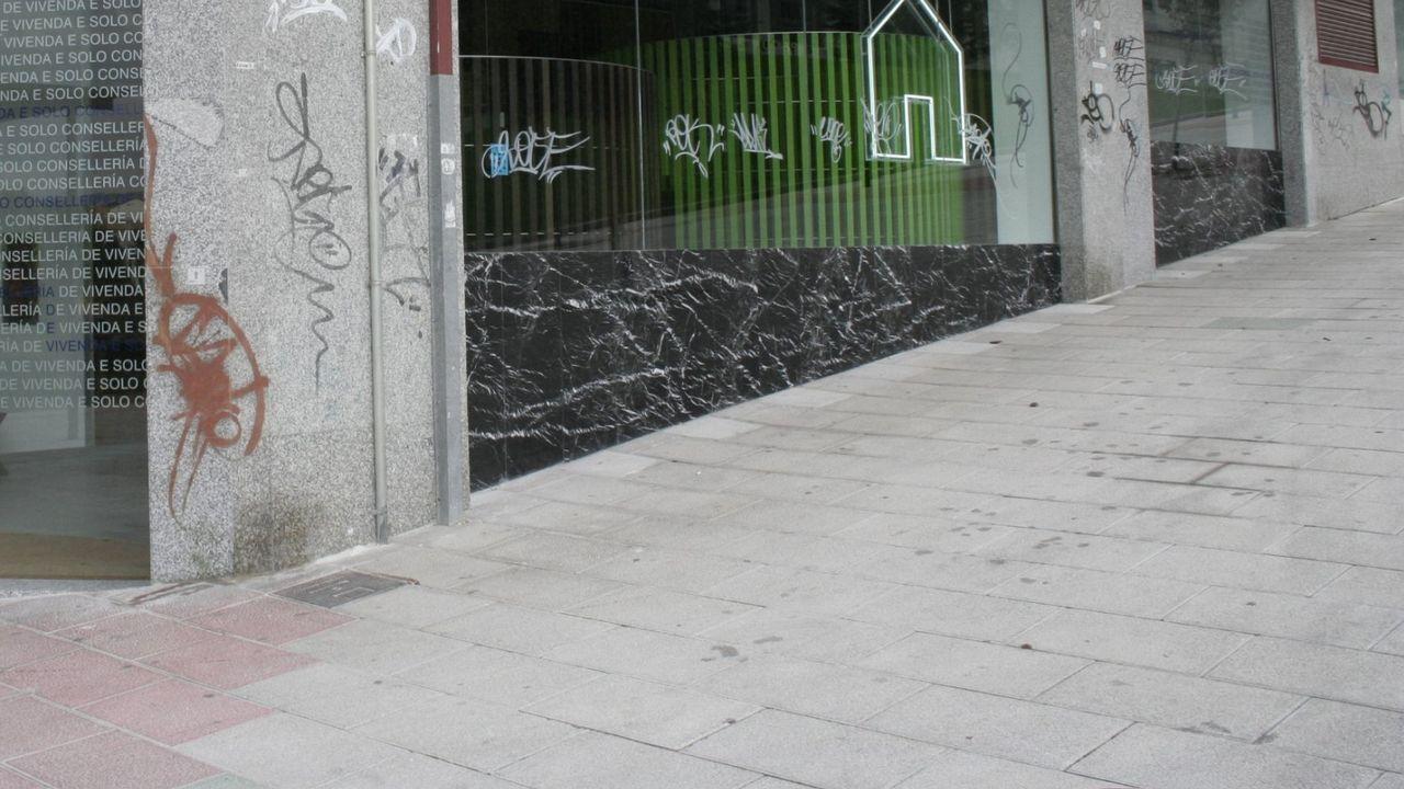 El Clúster da Pizarra organizó una jornada informativa en su sede, en Sobradelo