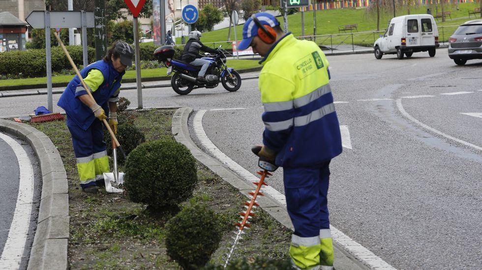 «Vigo podría haberse vertebrado alrededor de las líneas de tranvía»