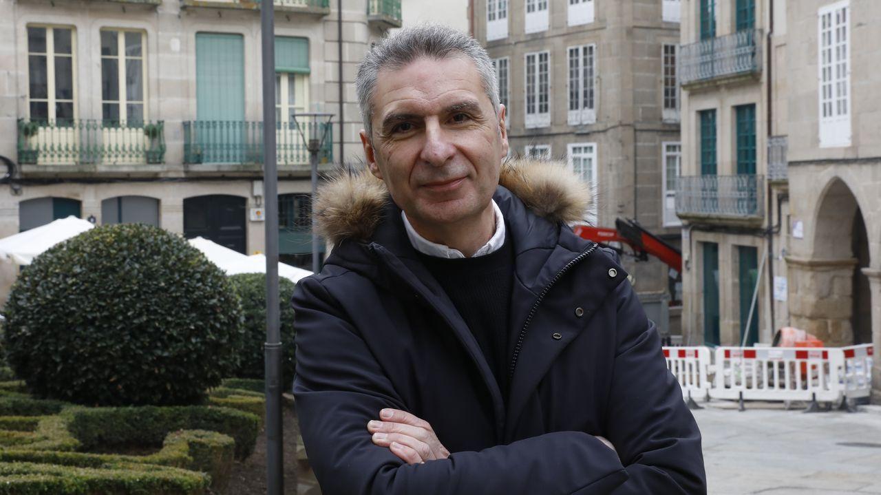 Luis Seara (BNG)