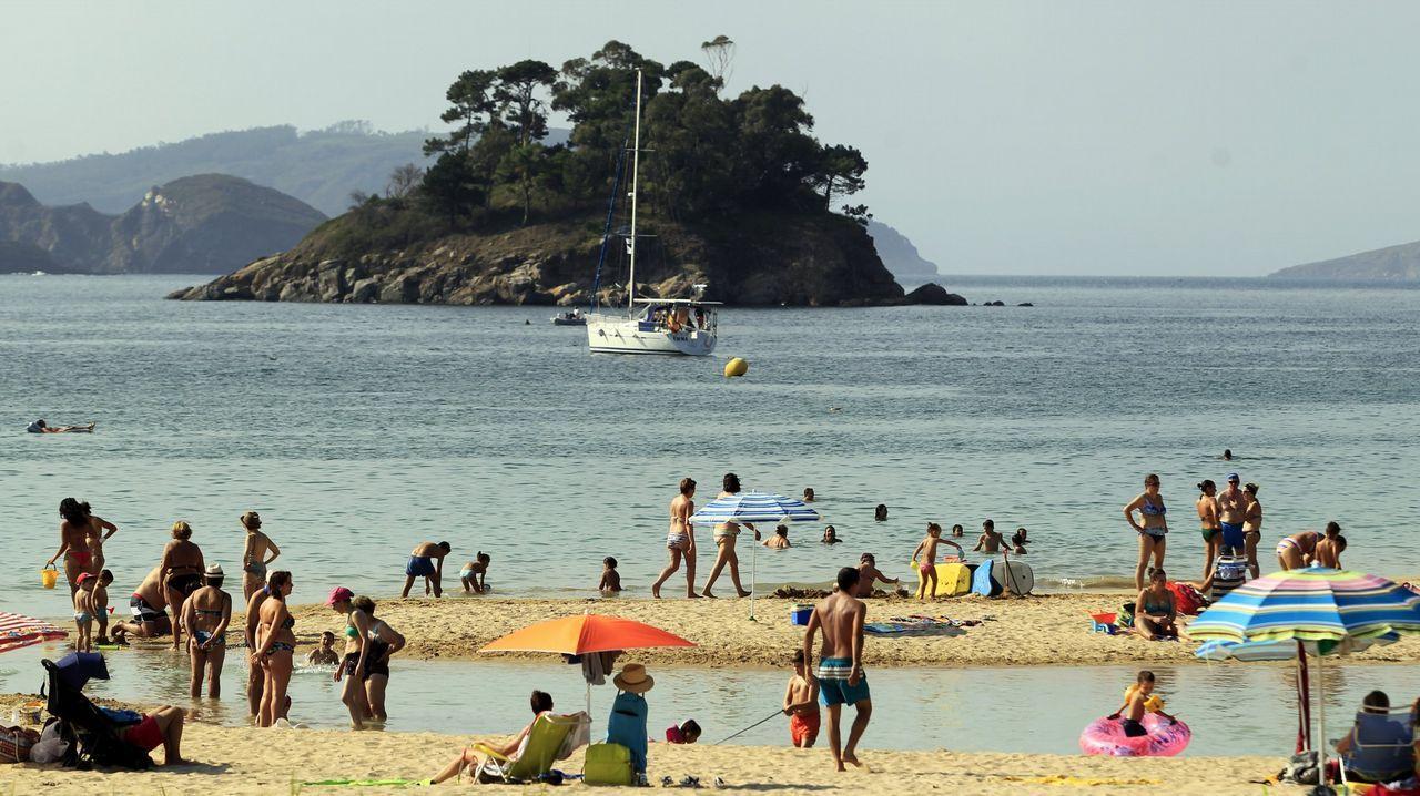 Bienes gallegos al borde de la desaparición
