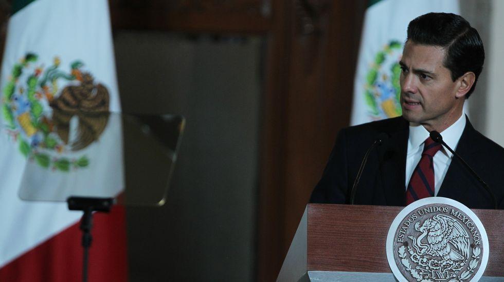 Un adolescente dispara a varios compañeros y a una profesora en Monterrey y se suicida
