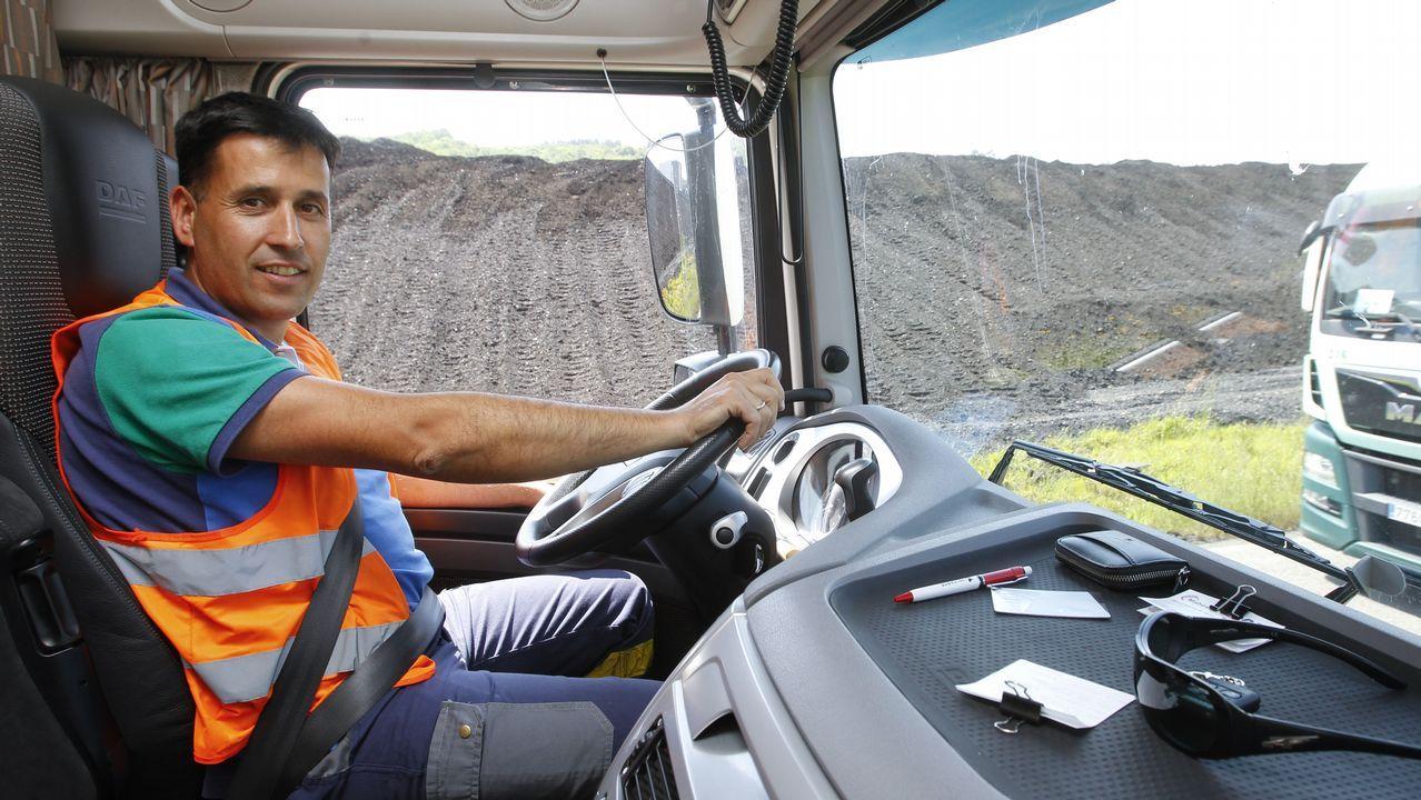 Ferrol-As Pontes: la ruta del carbón