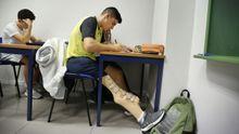 Jacobo Garrido Brun, nadador con discapacidad. Tokio 2020 espera al oro mundial en superación
