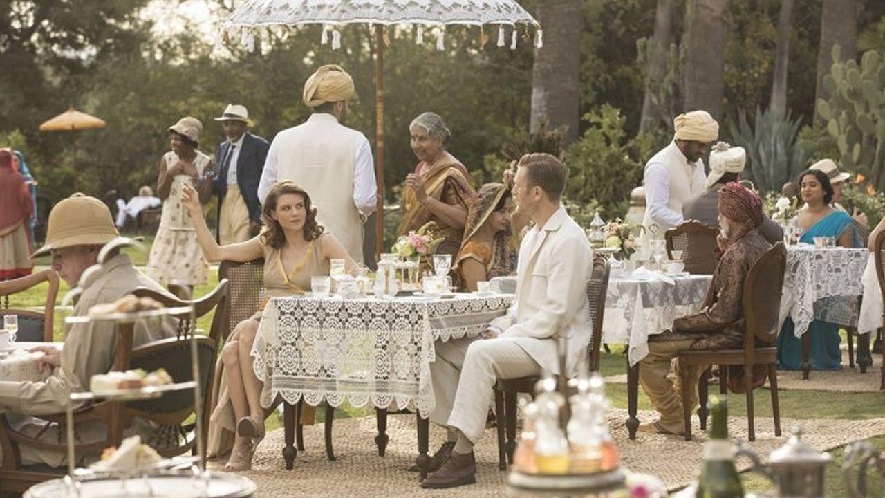 HBO da luz verde a la precuela de Juego de Tronos.Clarke, a su paso por Cannes con el filme «Han Solo»