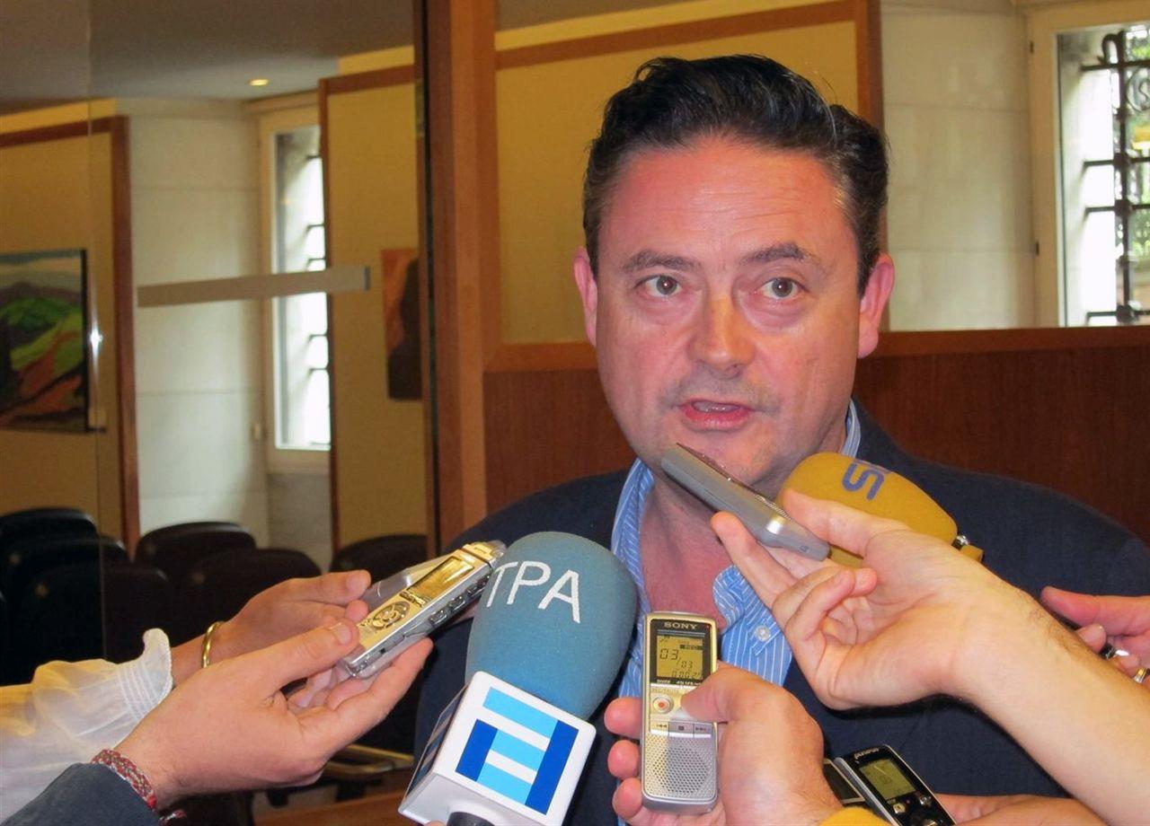Joaquín Aréstegui