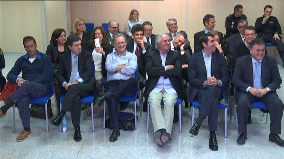 El abogado de Diego Torres pide que declaren Felipe VI y Juan Carlos I