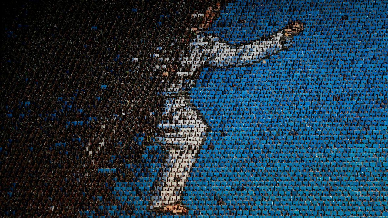 Las impresionantes imágenesdel 70 aniversario de Corea del Norte. El español Fernando Alonso, doble campeón del mundo de Fórmula Uno y líder del Mundial de Resistencia con el equipo Toyota Gazoo Racing presentó este viernes, en el circuito en el que disputa las Seis Horas de Shanghái, su proyecto de creación de 40 circuitos-escuela para pilotos en China que desarrollará durante los próximos cinco años.El acuerdo entre empresas privadas y organismos oficiales pretende fomentar el automovilismo en un país de unos 1.350 millones de habitantes.
