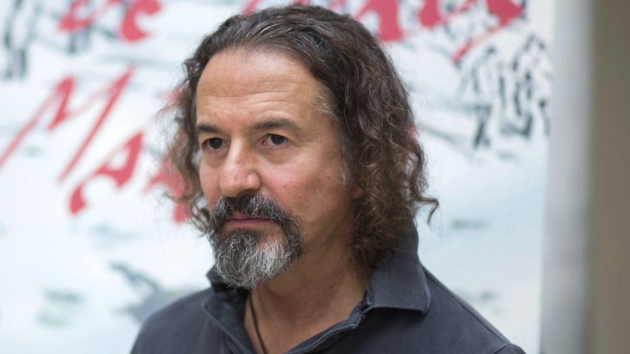El cantante José María Cano, excomponente del grupo Mecano, tiene vivienda en el Algarve