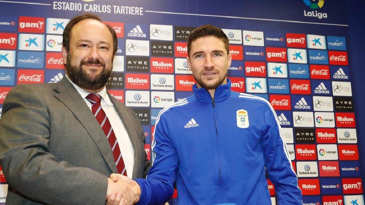 El Celta - Leganés en imágenes.Jorge Menéndez Vallina y Omar Ramos