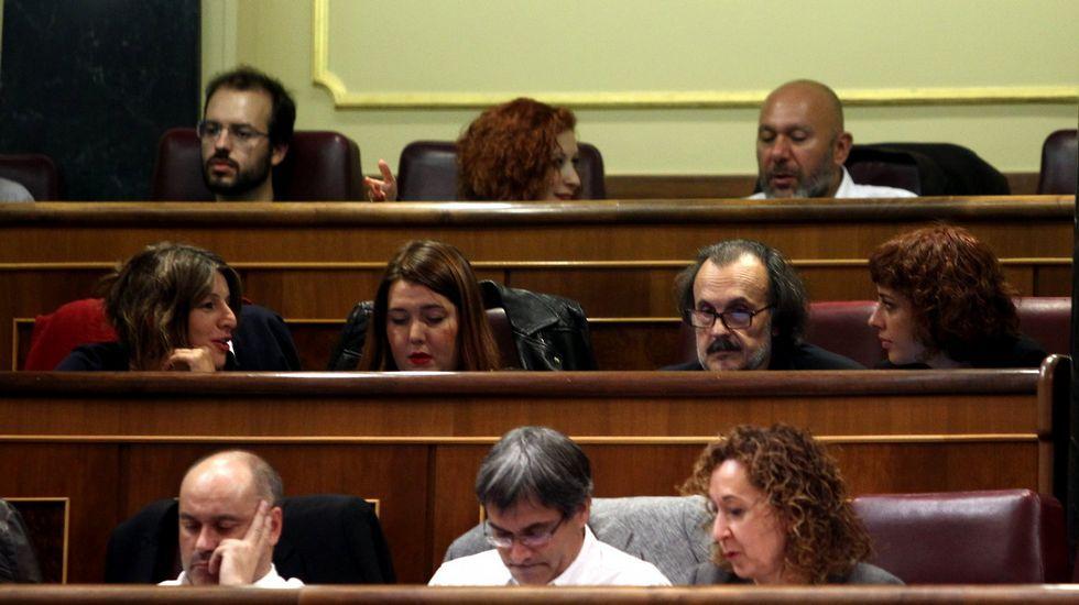 Sonia Muñoz: «Enganaba aos meus fillos, polo alcol roubeilles cartos e mentinlles moito».Juzgados de Oviedo