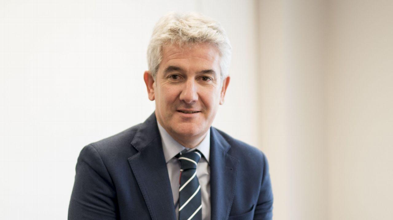 Garamendi fue elegido este miércoles presidente de la CEOE por aclamación