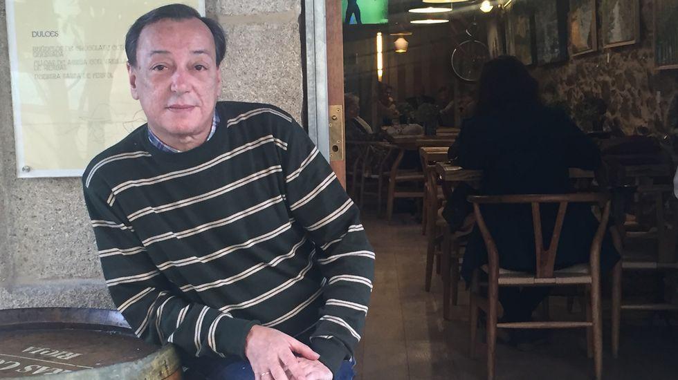 «La grasa de la campana la puso el programa».Luis Enrique