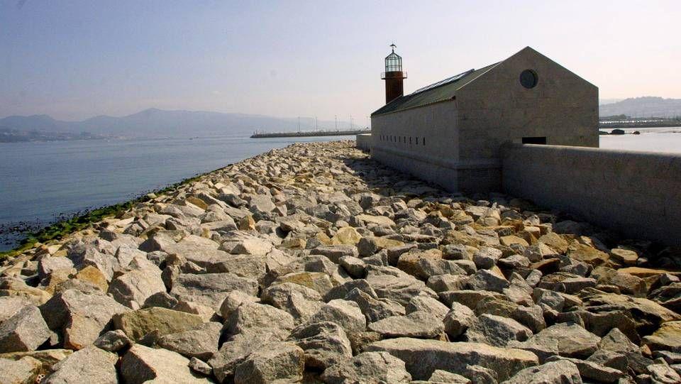 El objetivo principal del Museo do Mar de Galicia, en Vigo, es mostrar la gran vinculación que ha existido y existe entre el pueblo gallego y el mar. Entrada general, 3 euros.