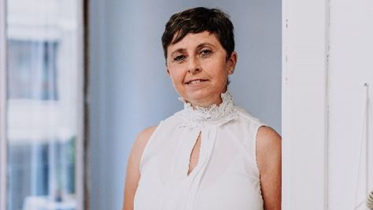 Elisa Novo