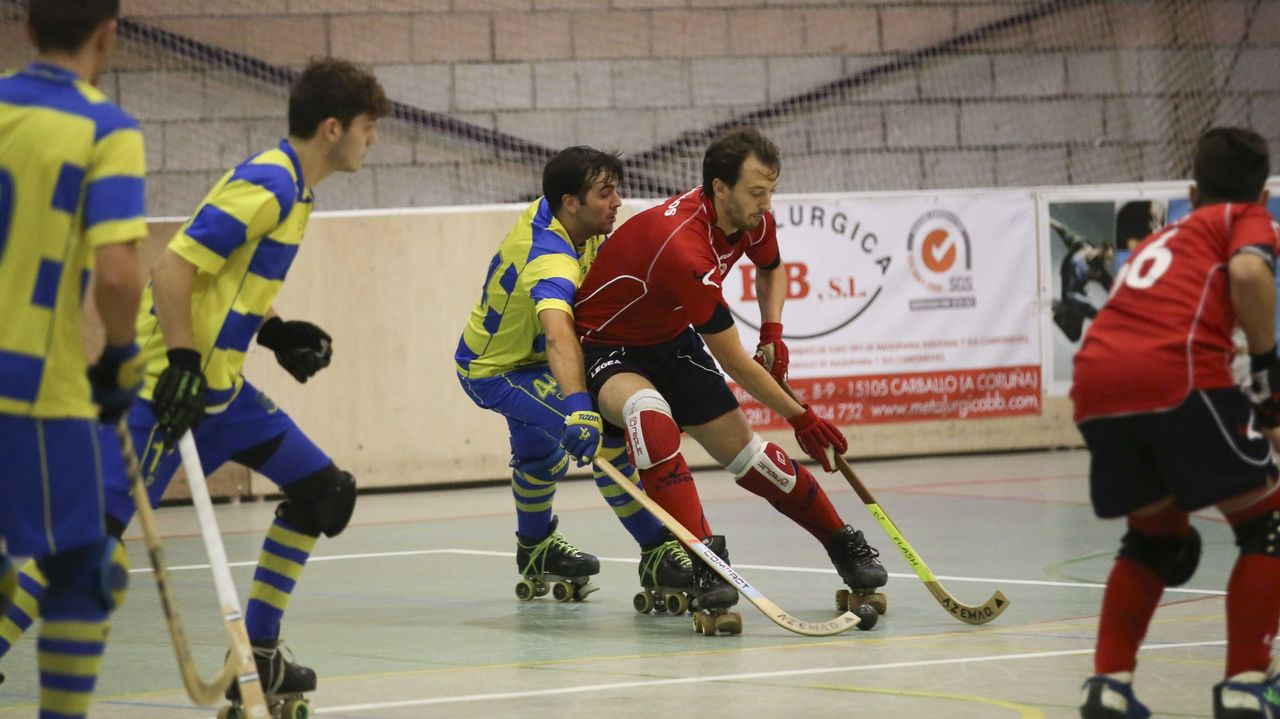 Equipo norcoreano de Hockey