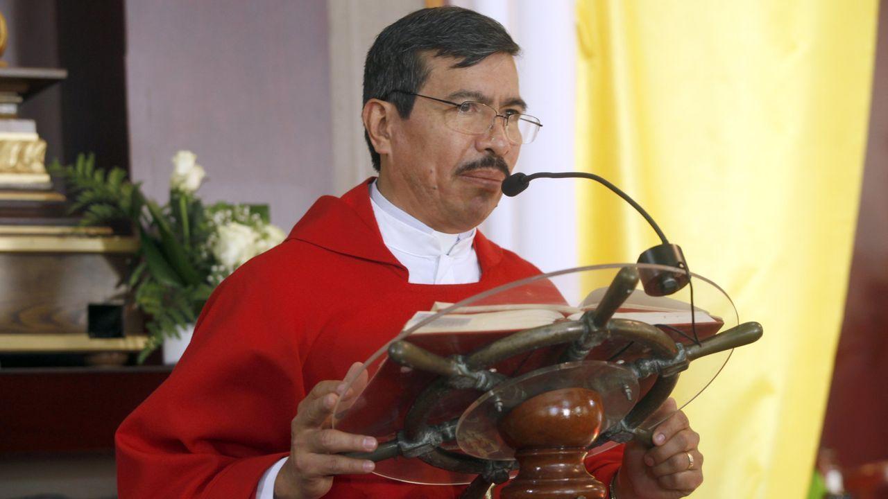 Tito Fernández Pérez