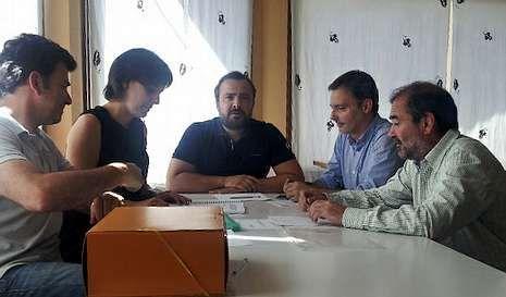 PSOE y CxG decidieron liderar juntos un campaña de rebaja del peaje.