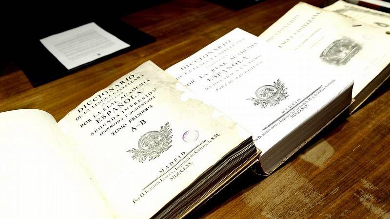 En las últimas semanas concluyó la impresión y encuadernación de la 23.a edición del DRAE.