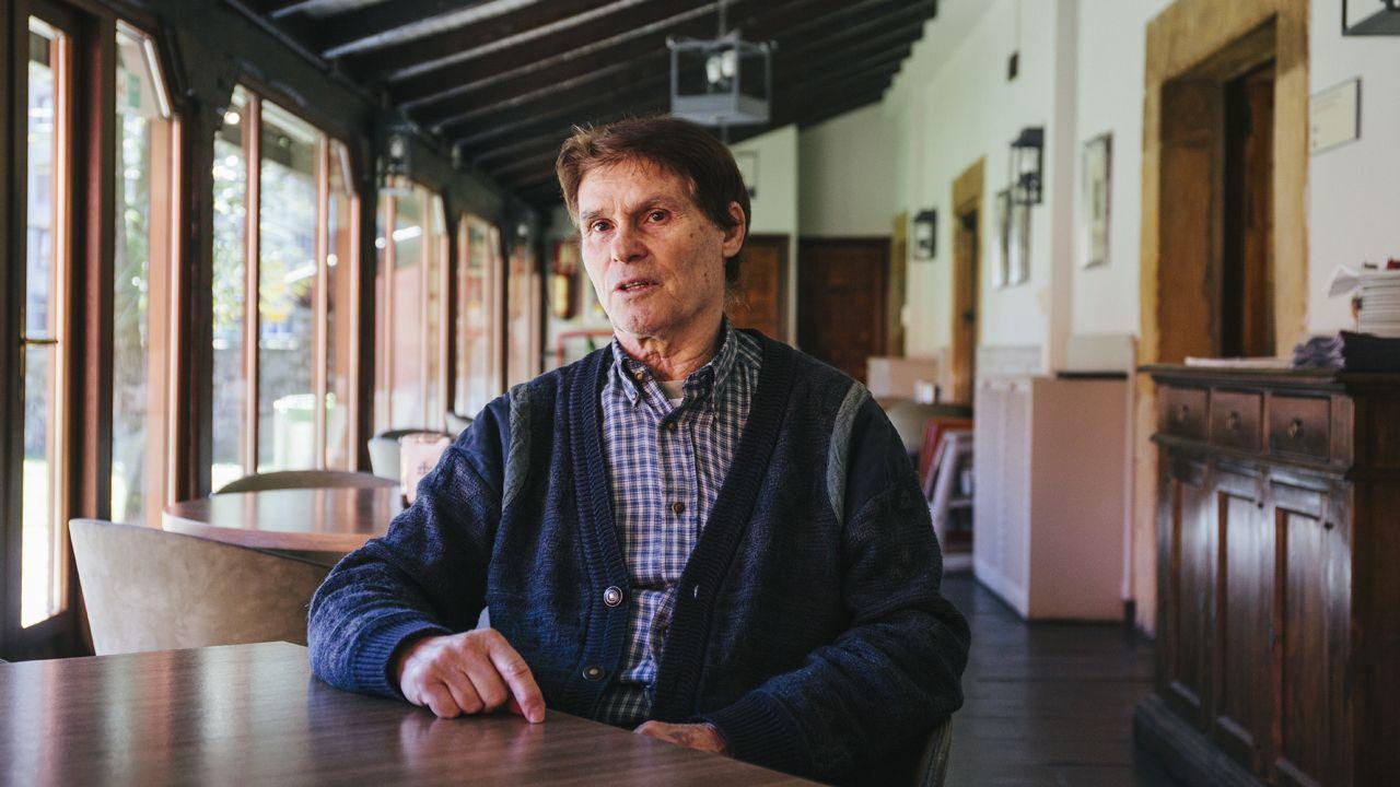 Entrevista con Ciriaco Cano