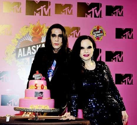 «Alaska y Mario» ha sido uno de los grandes éxitos del canal.