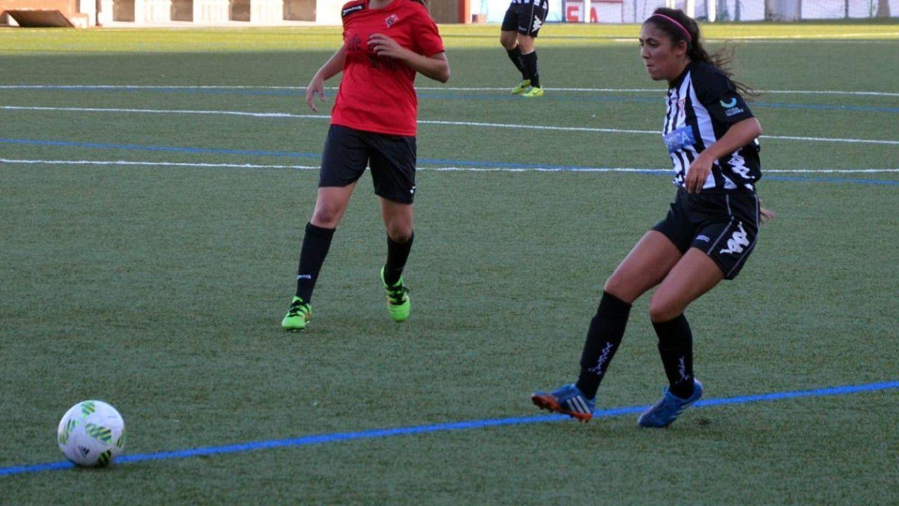 Cuque Real Oviedo Femenino