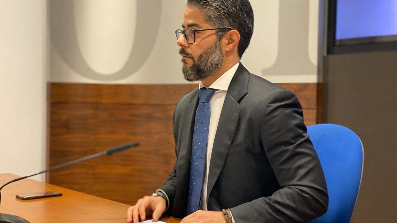 Gerardo Antuña.
