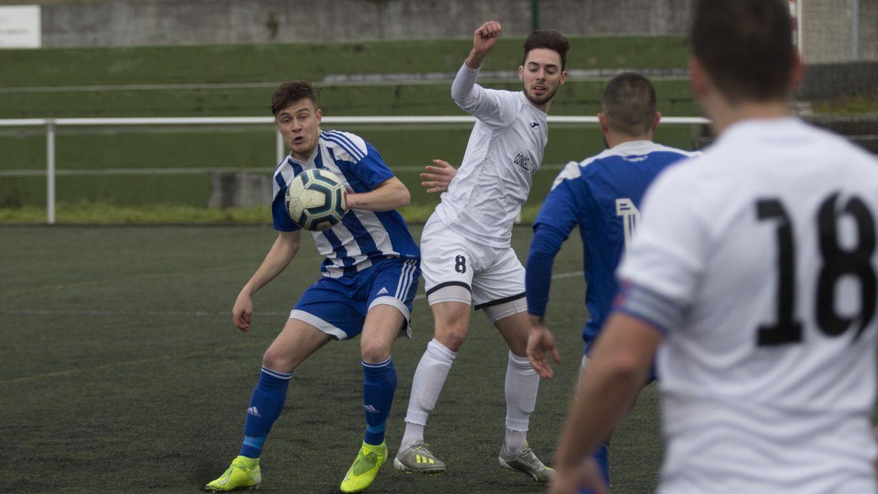 Las ligas regionales de Lugo pueden retrasar su inicio