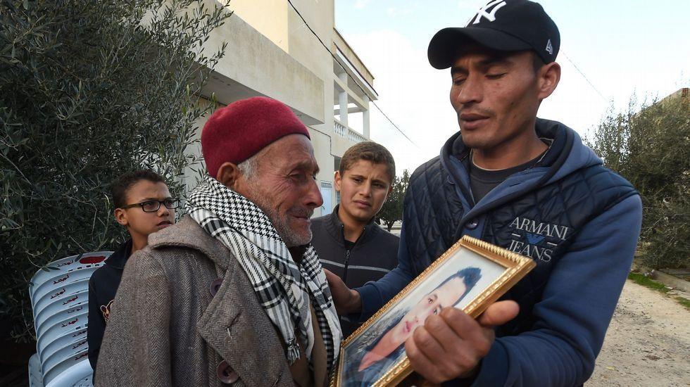 El padre y el hermano de Adri, siguen negando que Anis sea un yihadista capaz de atentar.